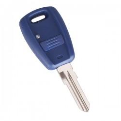 Carcasa mando 1 botón para Fiat
