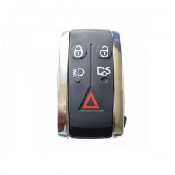 Carcasa mando Jaguar keyless